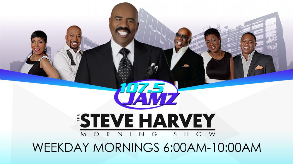 steve harvey morning show phone number - we shared laughs ...